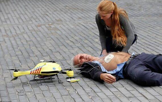 Medische drones
