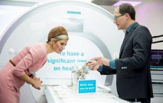 Koningin Máxima opent drie innovatieve OK's in Radboudumc – Nieuwsoverzicht van 16 november