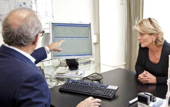 Wettelijke basis moet digitale uitwisseling gegevens versnellen