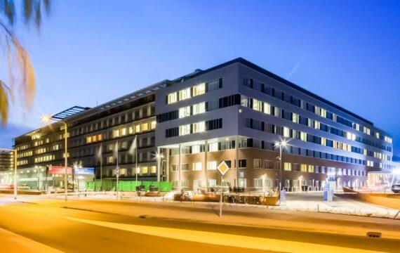 Groene Hart Ziekenhuis vernieuwt ICT voor meer proactieve dienstverlening