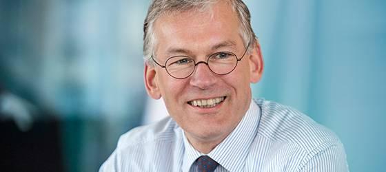 Frans van Houten Philips: 'Zorg moet op zoek naar waardecreatie'