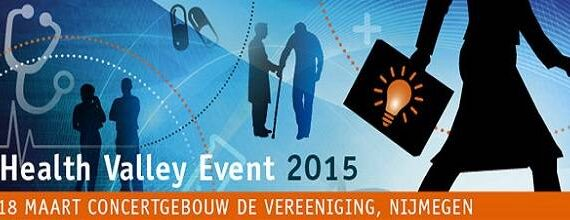 Health Valley Event 2015