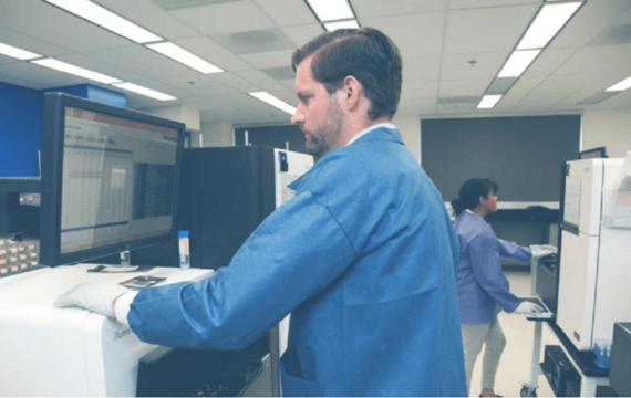 Craig Venter biedt volledige genetische screening vanaf $25K – Nieuwsoverzicht van 19 oktober