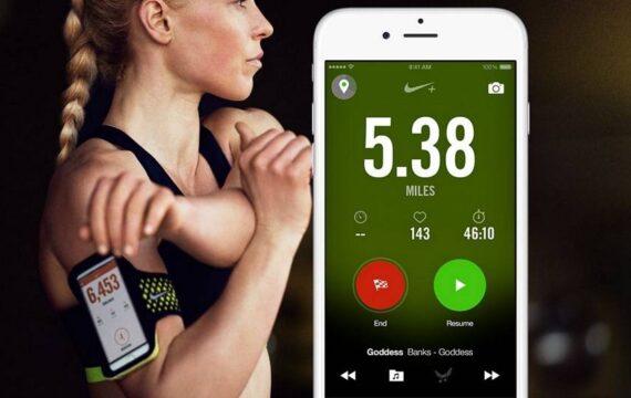 CBP laat tanden zien: Nike past running app aan – Nieuwsoverzicht van 11 november