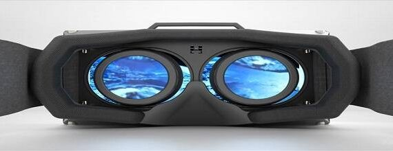 Medische data verzamelen met Oculus Rift-bril
