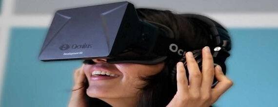 Ordina maakt virtual reality-toepassing voor onderzoek naar anorexia nervosa