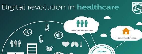Philips demonstreert toewijding aan zorgsector