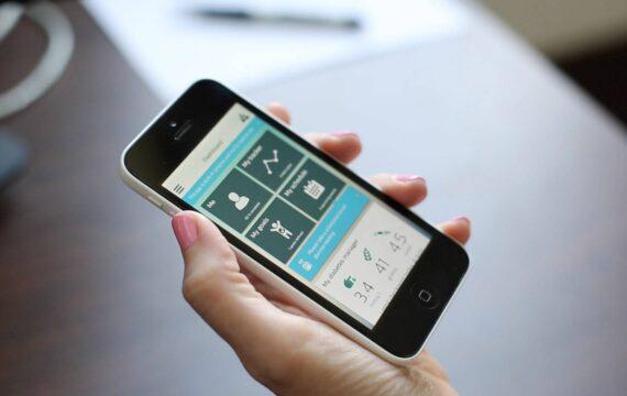 Philips en Radboudumc introduceren Diabetes App met online community