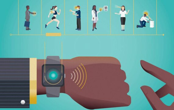 Wearables: next big thing voor investeerders?