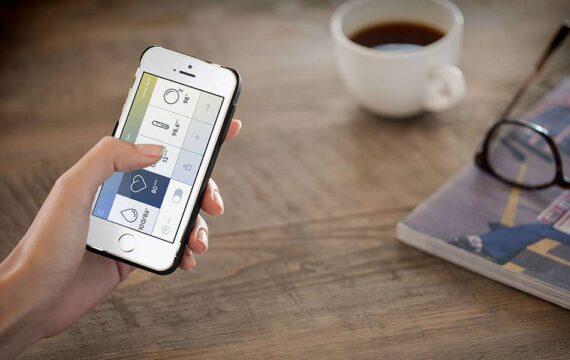 Een derde Nederlanders gebruikt health- en fitness apps, wearables