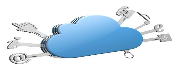 IT-professional miskent de cloud