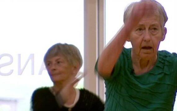 Dansen goed voor Parkinson patiënten
