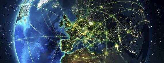 Breedbandtechnologie TNO verovert de wereld