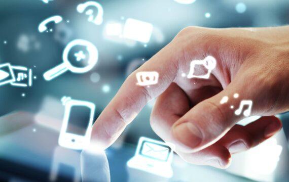 Consumenten E-Health stuwt de professionele