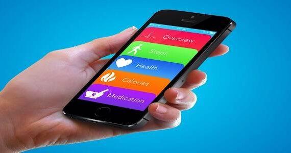 Healthbook belangrijke toevoeging iOS 8
