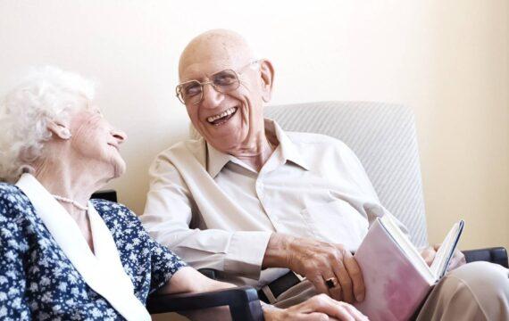 Technologische hulpmiddelen verhogen de kwaliteit van leven van ouderen