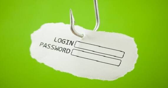 Nederland in top-3 phishing-aanvallen