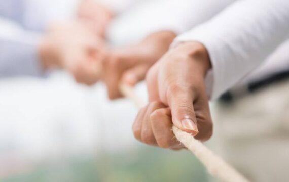 Onderzoek harde en zachte kanten van samenwerking
