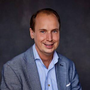 Geert-Jan van Hal