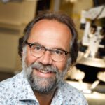 Privé: Professor dr. ir. Maarten  Steinbuch
