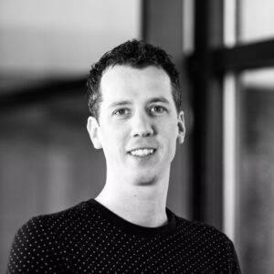 Tom van de Belt REshape ICT&health