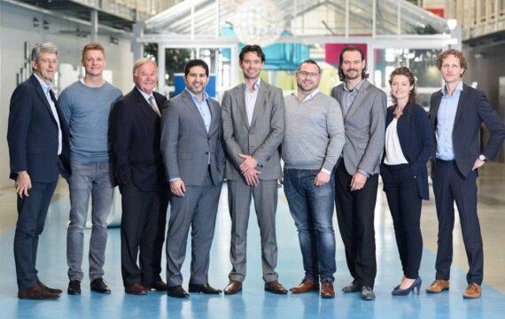 Blue Sparrow: 'We tonen met onze investeringen dat we geloven in medtech startups'