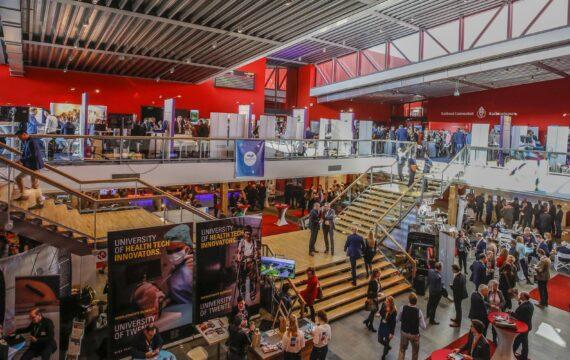 Health Valley Netherlands: Van lokaal netwerk naar internationale health hotspot