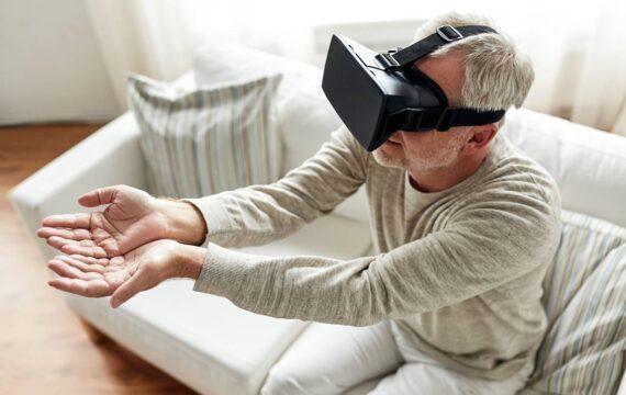 HumanXR zet VR, AR in voor zorgbehoevende mensen