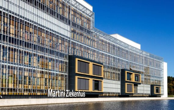 Martini Ziekenhuis biedt patiënten deels inzage in dossier via portaal