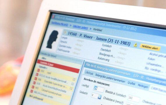 Nederland loopt in Europa voorop met toegang data voor patiënten