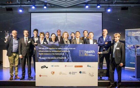 25 miljoen euro per jaar voor excellente onderzoeksinfrastructuur