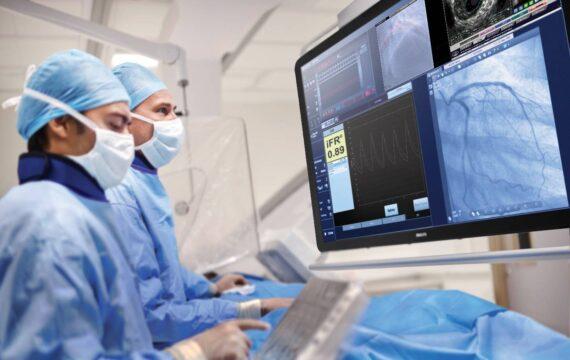 Philips nieuwste radiologieoplossingen tijdens RSNA-congres