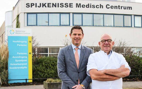 Spijkenisse MC zet e-health, EPD in voor geïntegreerd zorgconcept