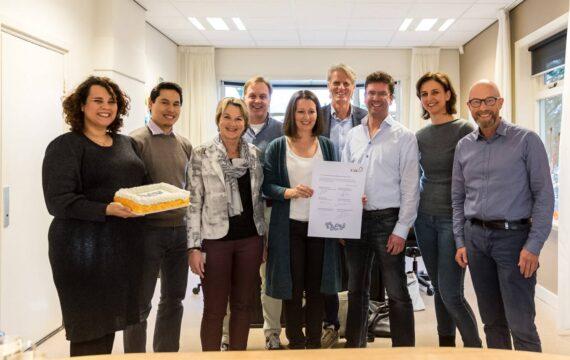 Zuidoost-Brabant claimt primeur digitaal versturen medicatievoorschriften