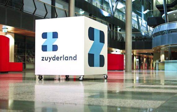 Zuyderland 'Living Lab' voor praktijk toepassingen e-health