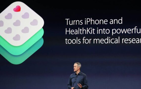 Apple's ResearchKit:  zijn de beloften waargemaakt?