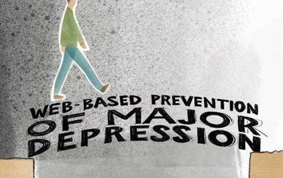 Online ondersteuning thuis maakt behandeling depressie beter en goedkoper