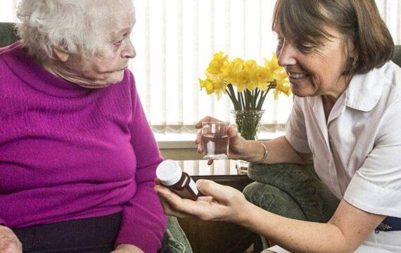 Digitale medicatiecontrole in praktijk nog weinig gebruikt