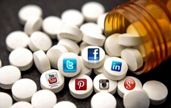 Kleinere ziekenhuizen krijgen meest positieve score op social media