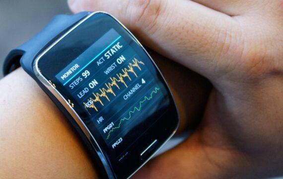 Onderzoek- Impact wearables op gezondheid twijfelachtig