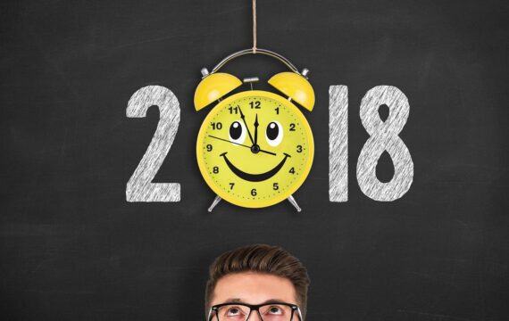 Goede voornemens e-health 2018