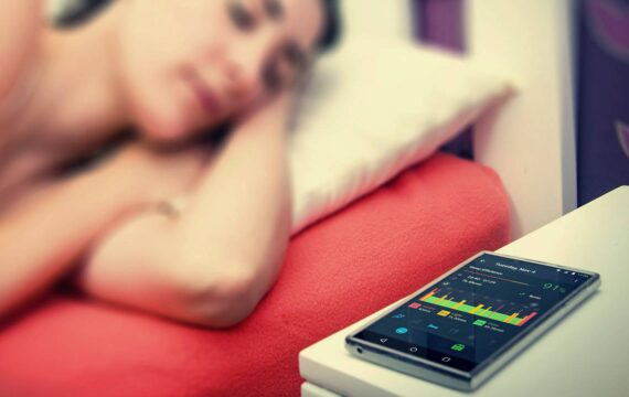 Toegevoegde waarde slaap-apps nog onduidelijk
