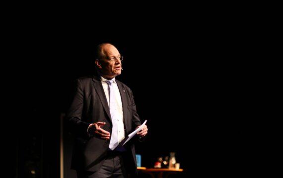 Erik Gerritsen: het gaat nu om implementatie en opschalen bij e-health
