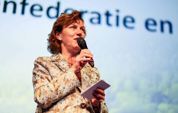 Patiëntenfederatie Nederland pleit voor patiëntgeheim