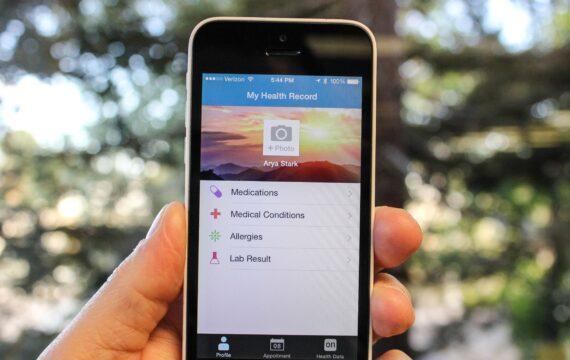 Apple biedt via iOS toegang tot medische dossiers