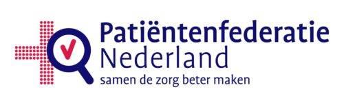 Patientenfederatie ICT&health