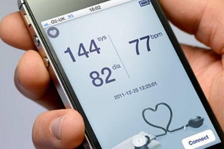 Flinke groei voorspeld voor mobiele zorg-oplossingen