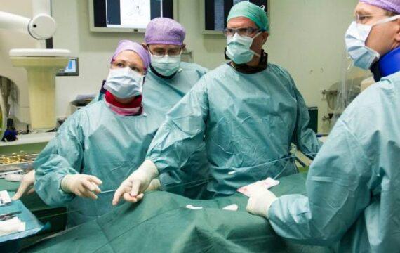 Nieuwe software kan lekkage aorta-stent beter voorspellen