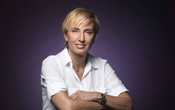 Marlies Schijven, redactieraadslid ICT&health