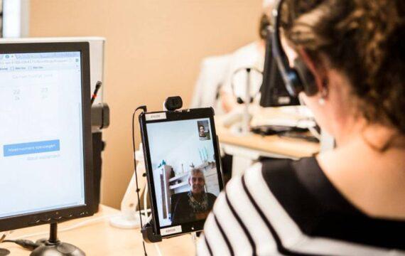Sensire brengt e-health activiteiten onder in zelfstandige dochter NAAST